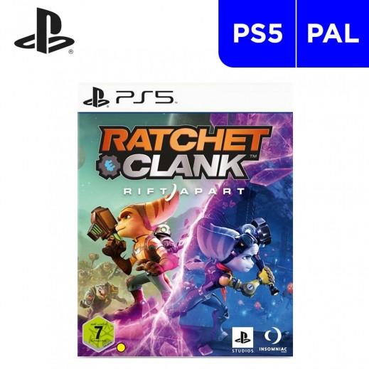 Ratchet & Clank: Rift Apart for PS5 - PAL