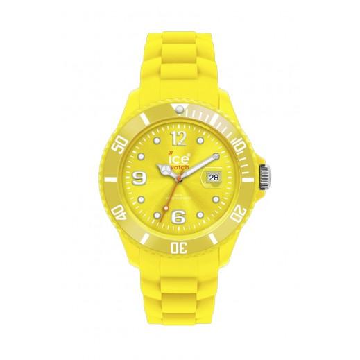 ICE Watch Flashy Neon Unisex - Yellow