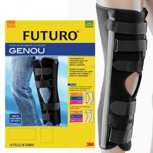 Futuro Knee Immobilizer Support Small