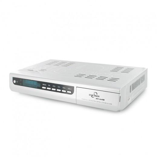 Star Track Digital Satellite Receiver SRT-140 HD