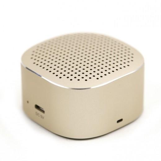 WK Design Bluetooth Speaker – Gold