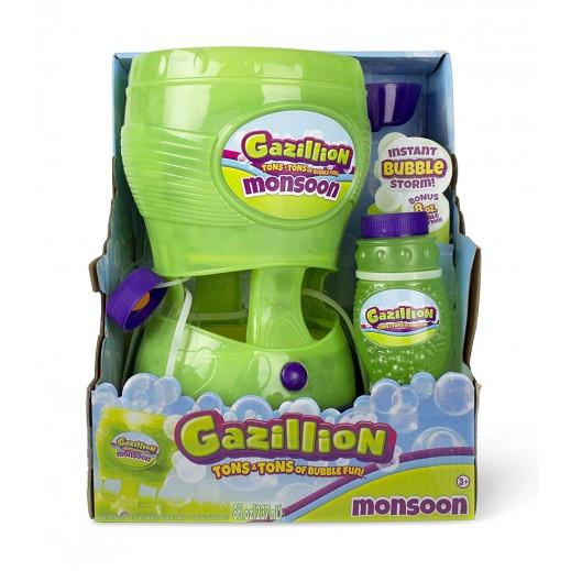 Funrise Gazillion Monsoon Bubble Fun