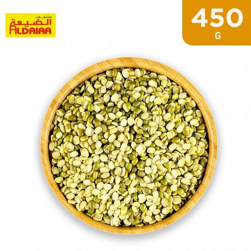Aldaiaa Green Mong Crushed 450 g