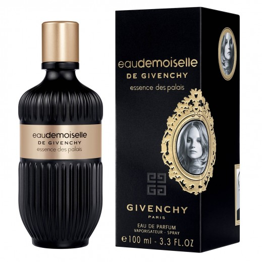 Givenchy Eaudemoiselle De Givenchy Essence Des Palais For Her EDP 100 ml