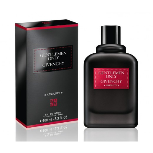 Givenchy Gentlemen Only Absolute For Him EDP 100 ml