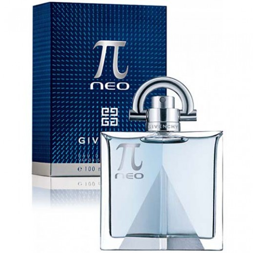 Givenchy Pi Neo For Him EDT 100 ml