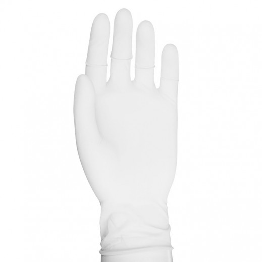Falcon Latex Gloves Medium 100 pieces