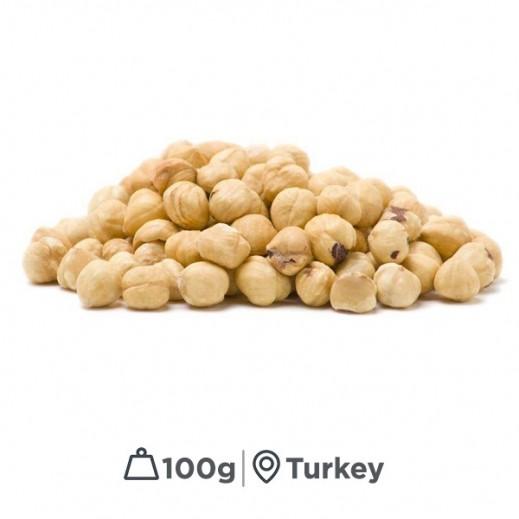 M Golden Turkey Hazelnut Kernels 100 g