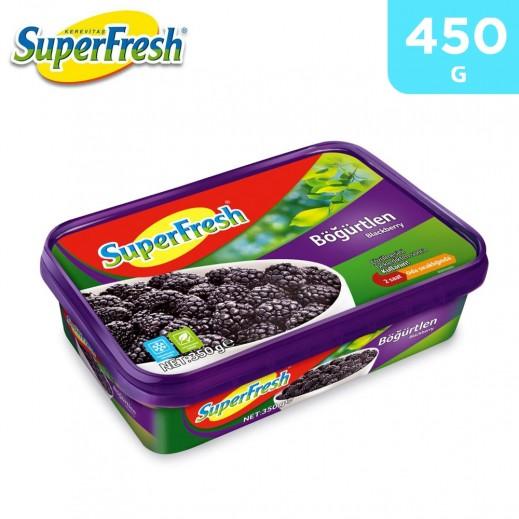 SuperFresh Frozen Blackberry 450 g