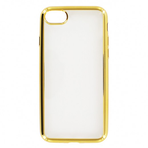 Fashion Protective Case For Iphone 7 Gold