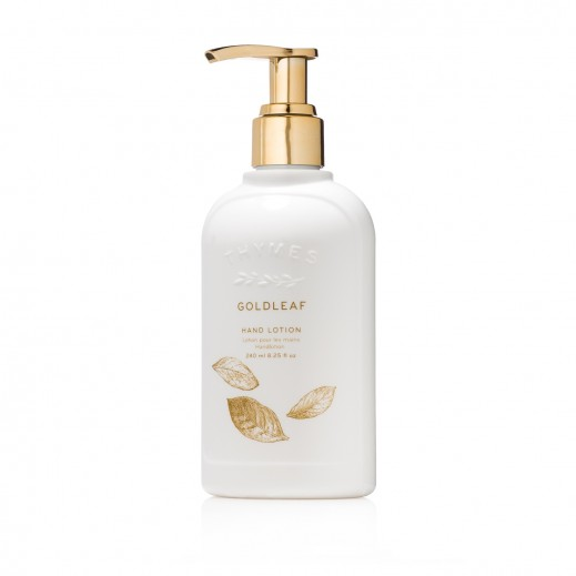 Thymes Goldleaf Hand Lotion 240 ml