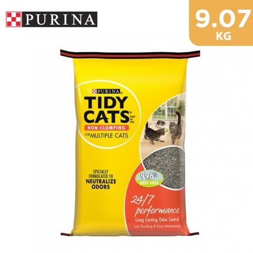 Tidy Cats 24/7 Performance (Cat Litter) 9.07 kg