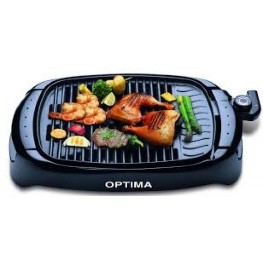 Optima Barbeque Grill