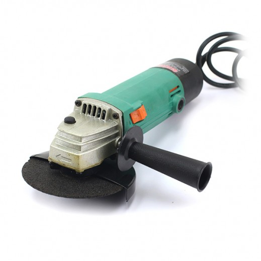 Amco 115mm Angle Grinder - Green