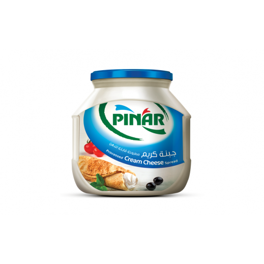 Pinar Processed Spread Cream Cheese Cups 500 g