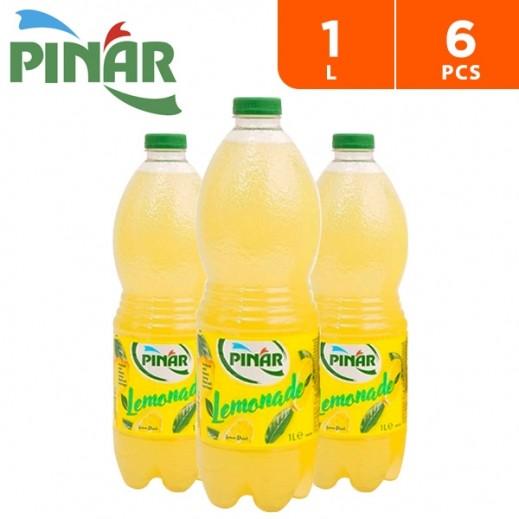 Pinar Lemonada W/ Beet Sugar 6 x 1 L