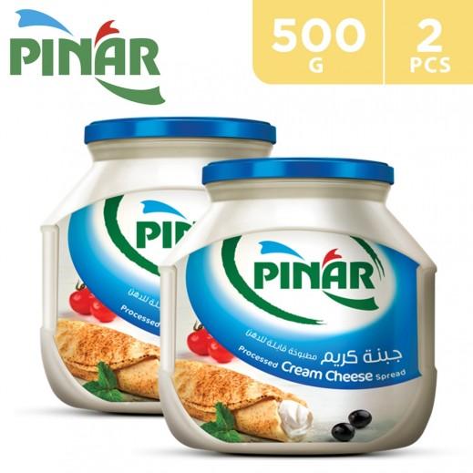 Pinar Cream Cheese 2 x 500 g