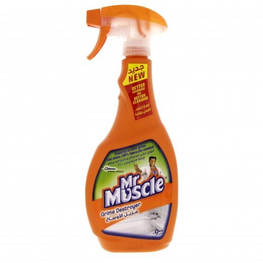 Mr Muscle Grime Destroyer 500 ml