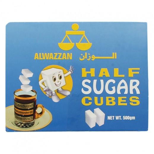 Alwazzan Sugar Cubes 500 Gms