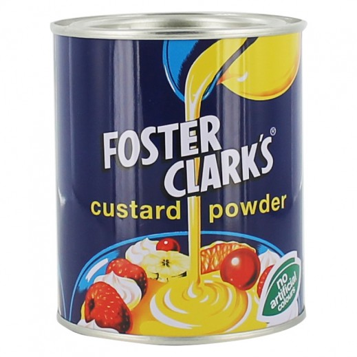 Foster Clarks Custard Powder 300 g