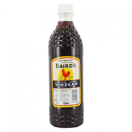 Bairds Brown Vinegar 730 ml