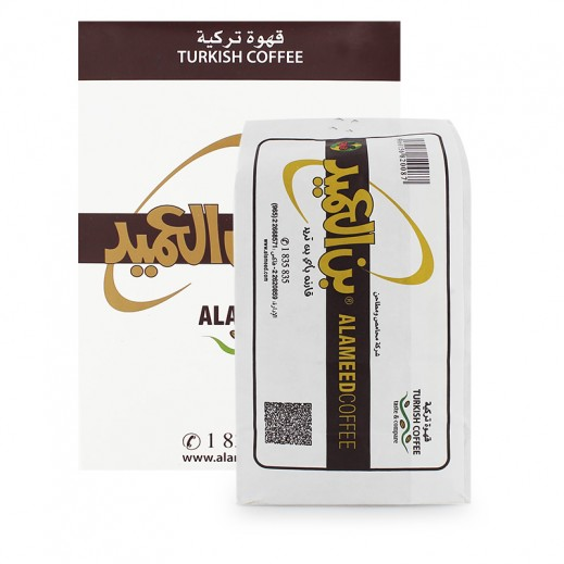 Al Ameed Turkish Coffee 500 g