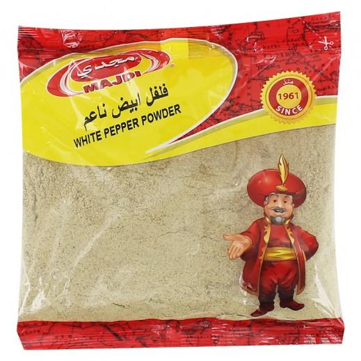 Majdi White Pepper Powder 90g