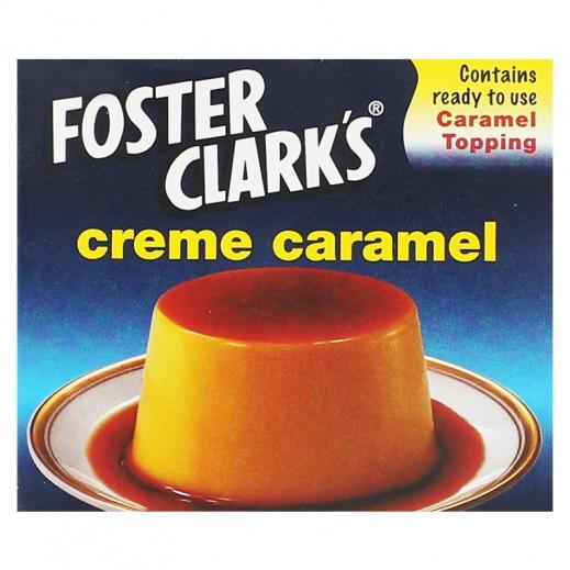 Foster Clarks Creme Caramel 71 g