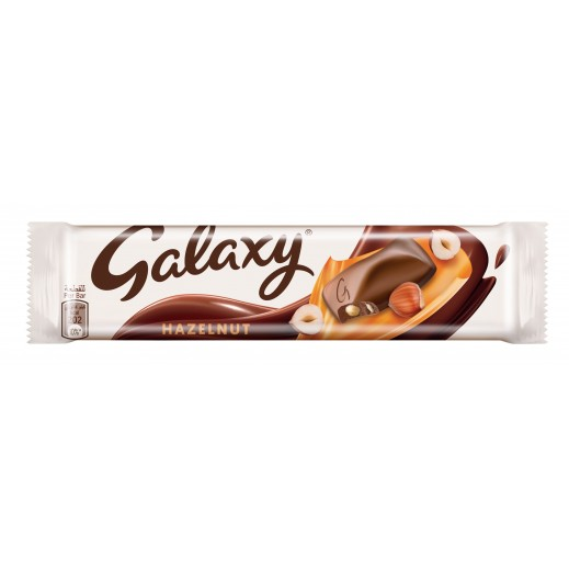 Galaxy Hazelnut Chocolate 36 g