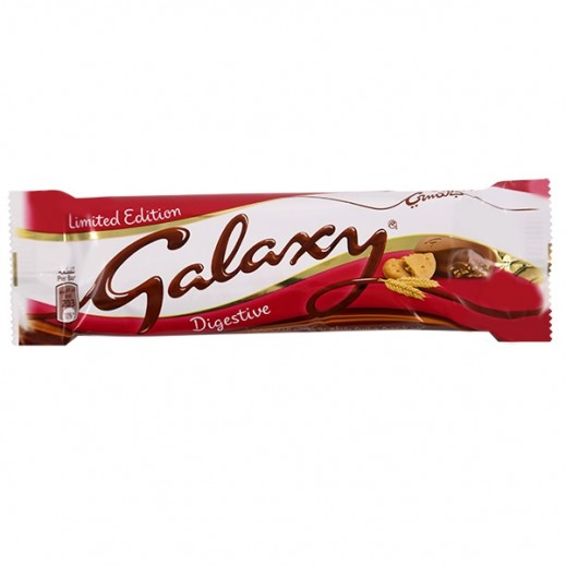 Galaxy Digestive Chocolate 38 g