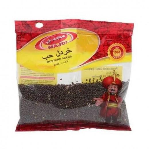 Majdi Mustard Seeds 100 g