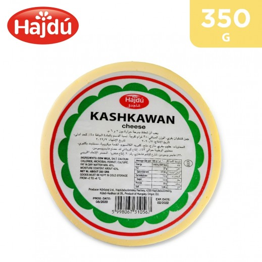 Hajdu Kashkawan Cheese 350 g
