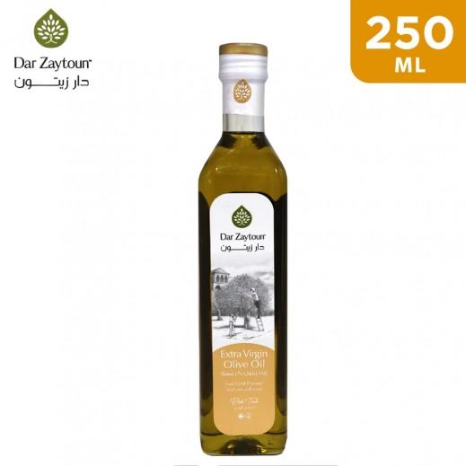 Dar Zaytoun Extra Virgin Olive Oil 250 ml