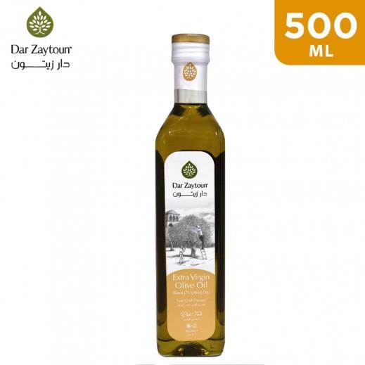 Dar Zaytoun Extra Virgin Olive Oil 500 ml