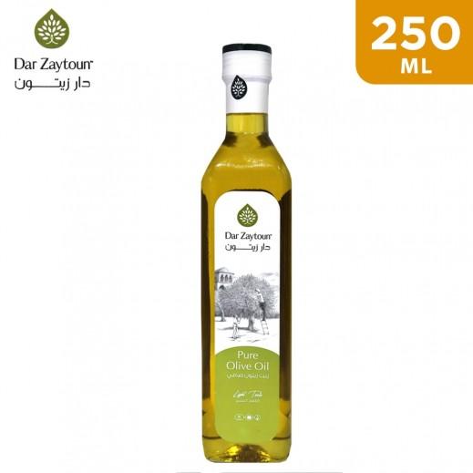 Dar Zaytoun Pure Olive Oil 250 ml