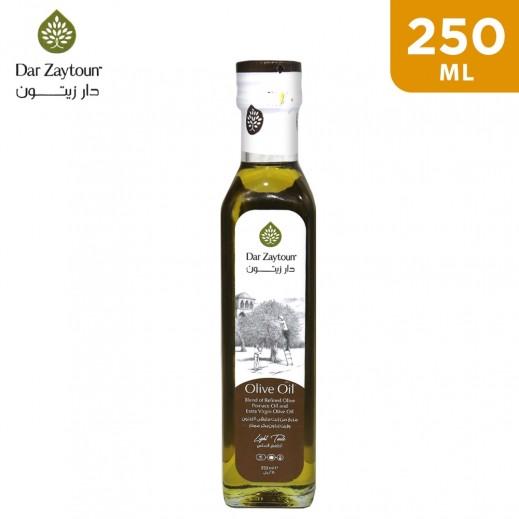 Dar Zaytoun Pomace Olive Oil 250 ml