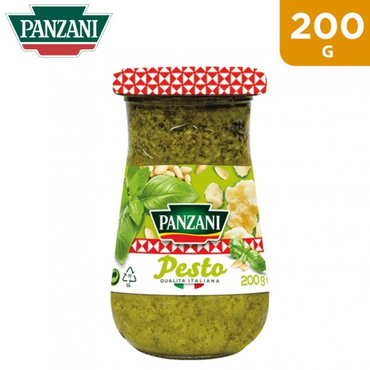 Panzani Basil Pesto Sauce 200 g