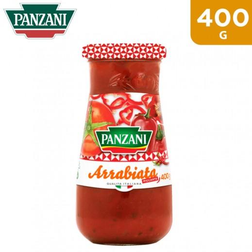 Panzani Arrabiata Tomato Sauce 400 g