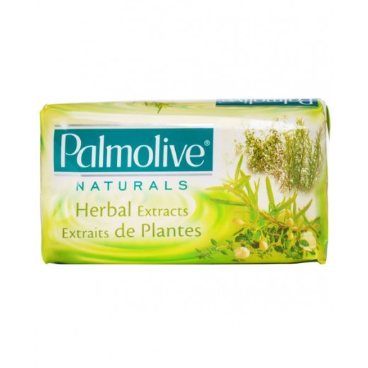 Palmolive Naturals Herbal Extracts Soap 170 g