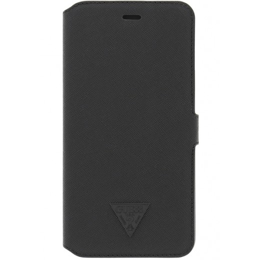 Guess Booktype Case For Iphone 6 Black