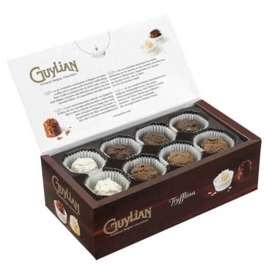 Guylain La Trufflina Gift Wrapped Ballotin Chocolate 180 g