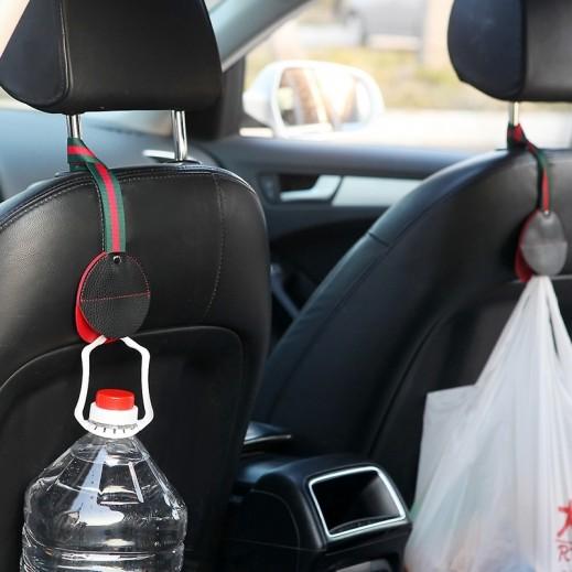 Durable Round Car Hanger