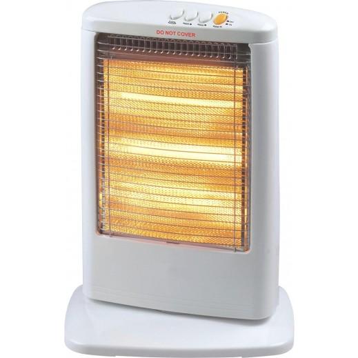 Nushi 1200W Halogen Heater
