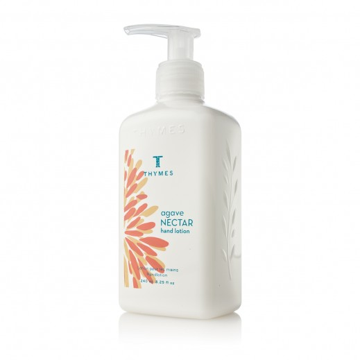 Thymes Agave Nectar Hand Lotion 240 ml