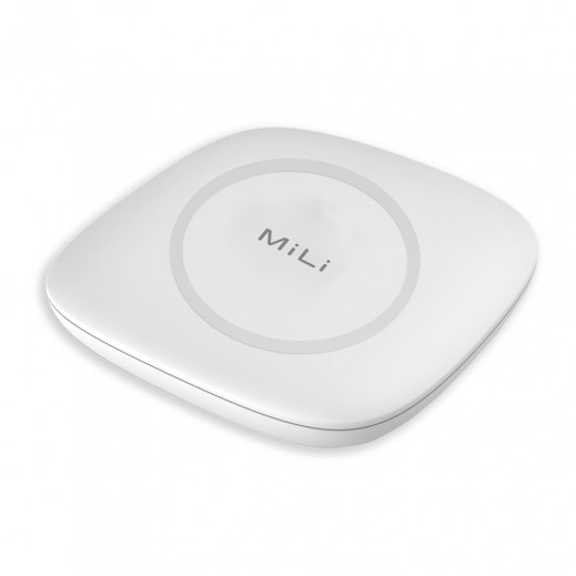 MiLi Wireless Charger 7.5W - White