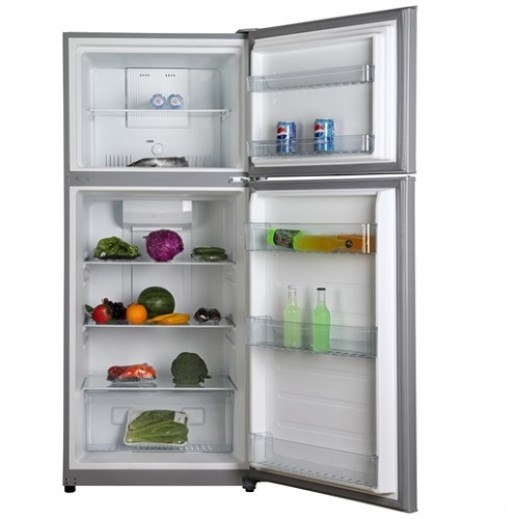 Midea Double Door Refrigerator 845 L  - delivered by  AL-YOUSIFI after 3 Working Days