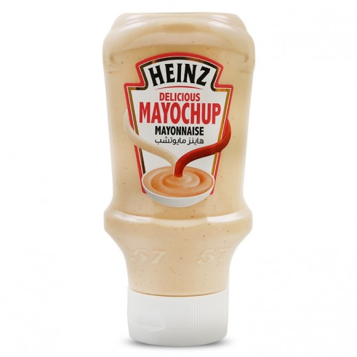 Heinz Mayochup Mayonnaise 400 ml