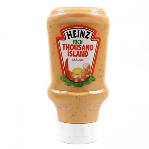 Heinz Thousand Island Dressing 400 ml