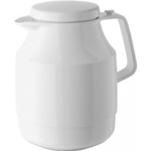 ASC Vaccum Jug 1.3 L - White