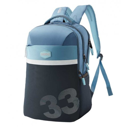 American Tourister Herd 01 Backpack Lake Blue
